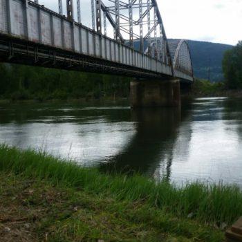 PipeLine Work - Bridge Repair