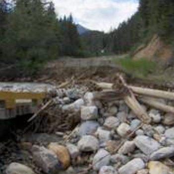 Emergency Bridge Repair - Bridge Repair