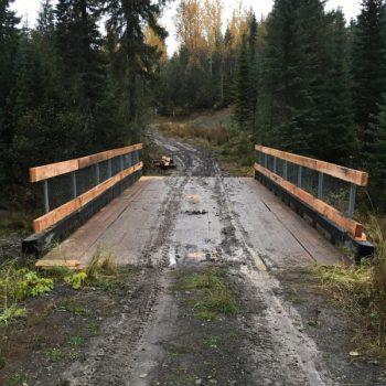 Bridge rehabilitation - Bridge Repair