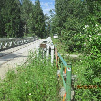 Bailey Bridge Rehabilitation - Bridge Repair