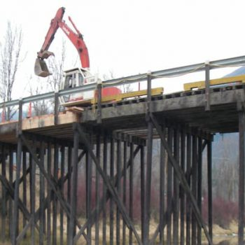 Highway Bridge Repair - Bridge Repair