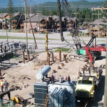 Pile Driving - Pile Driving & Foundations