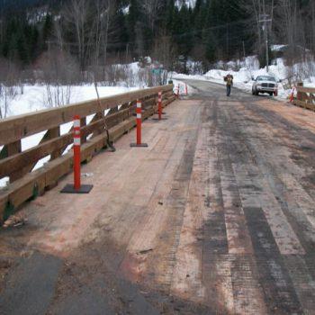 Resource Bridge Repairs - Bridge Repair